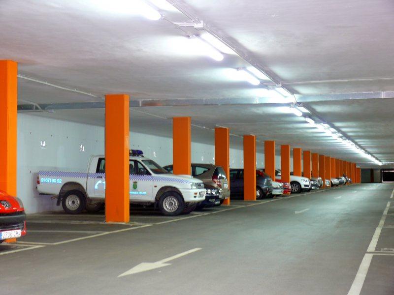 Fotos garaje 1