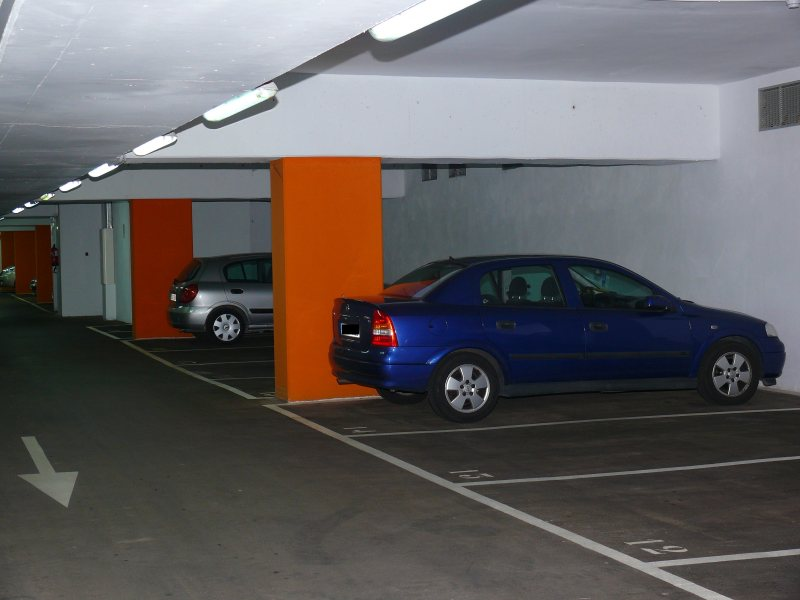 Foto garaje 2