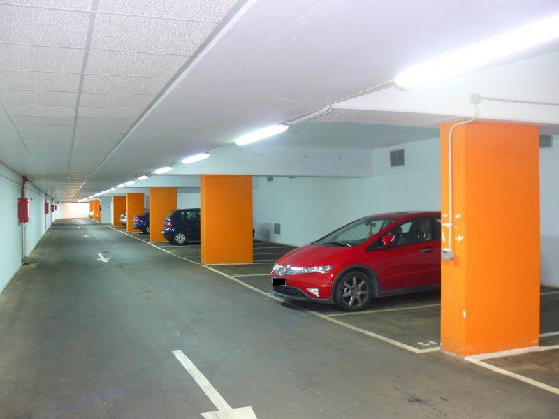 Foto garaje 3